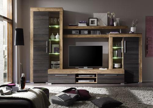 Pareti soggiorno arredions - Mobile salotto tv ...