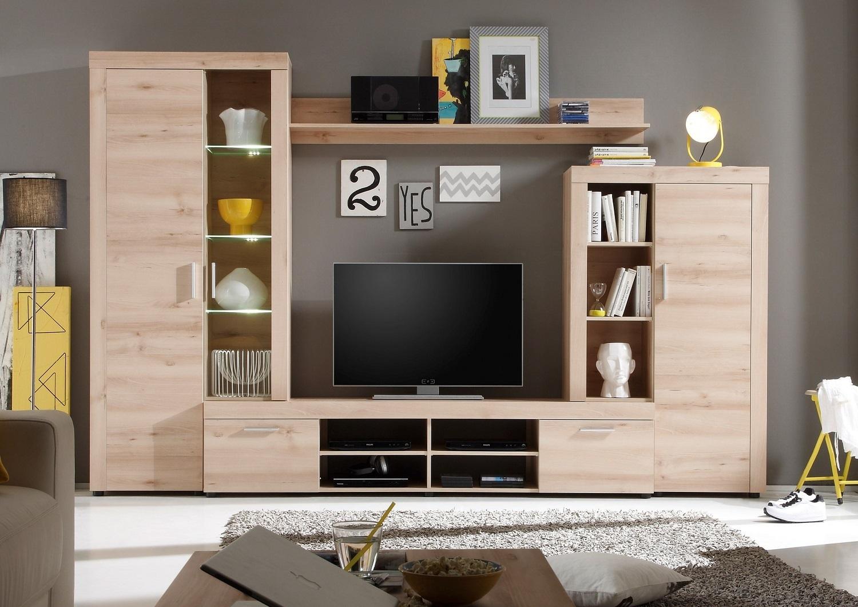 Colore Parete Soggiorno Moderno ~ Idee per il design della casa