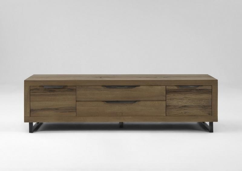 Porta tv italia mobile design in legno massiccio molto for Mobili design italia