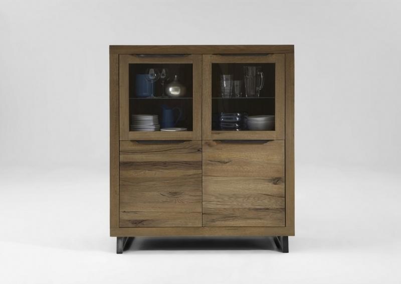 Credenza Moderna In Legno Massello : Credenza moderna italia mobile in legno massiccio di design