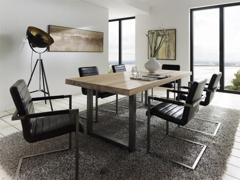 tavolo da pranzo italia,tavolo design moderno in legno massiccio - Tavolo Design Moderno