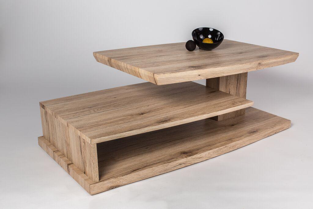 Tavolino da caff leo tavolo moderno in tre colori di design - Tavolino per lampada da tavolo ...
