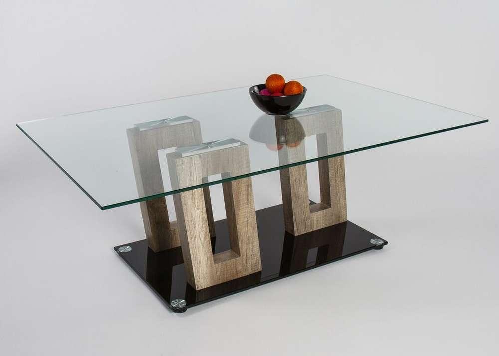 tavolino da caffè friday, tavolo rovere moderno e di design - Tavolo Design Moderno