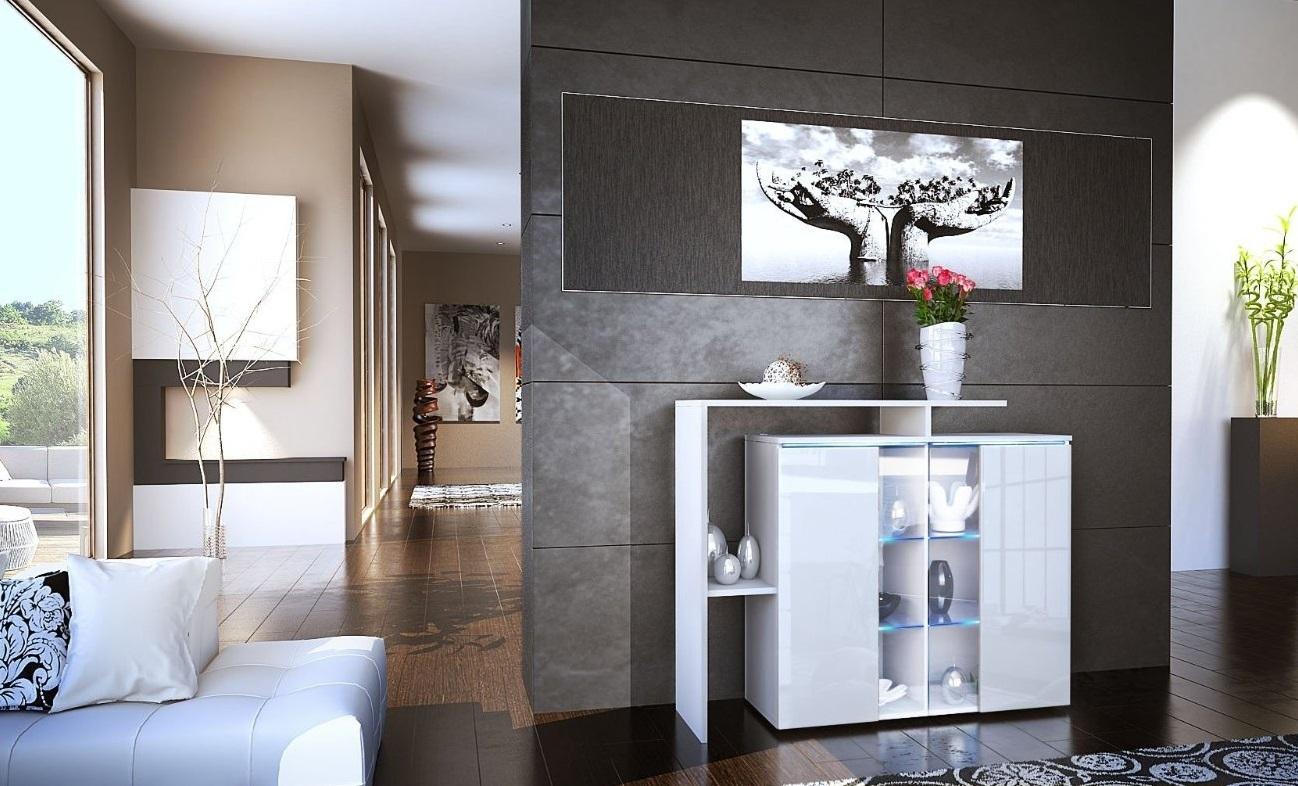 Com moderno rock mobile per soggiorno design 13 colori con led - Mobile moderno per soggiorno ...