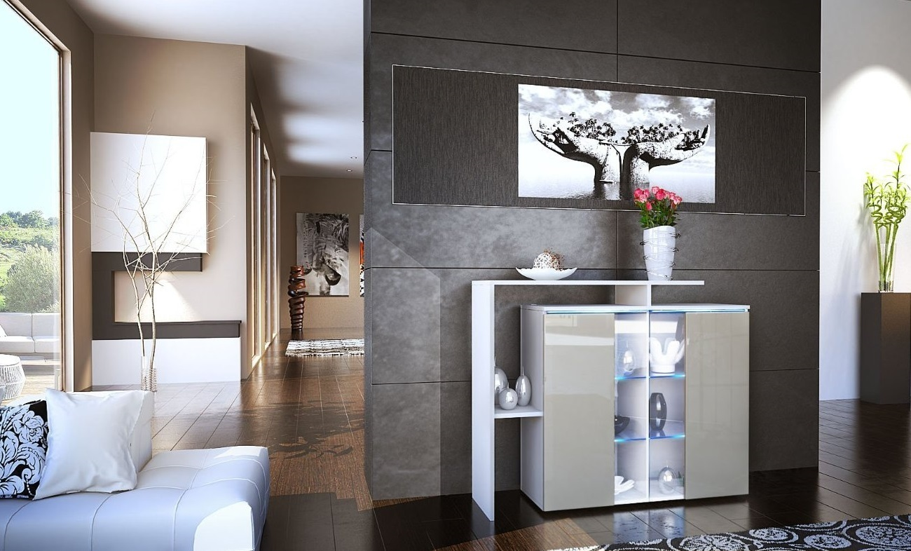 Mobili Soggiorno Design: Mobili soggiorno design. Parete porta tv ...