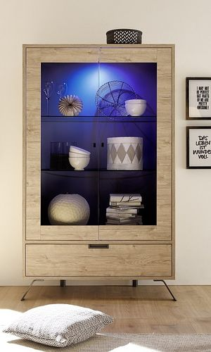 Credenze vetrine arredions - Vetrina soggiorno moderna ...