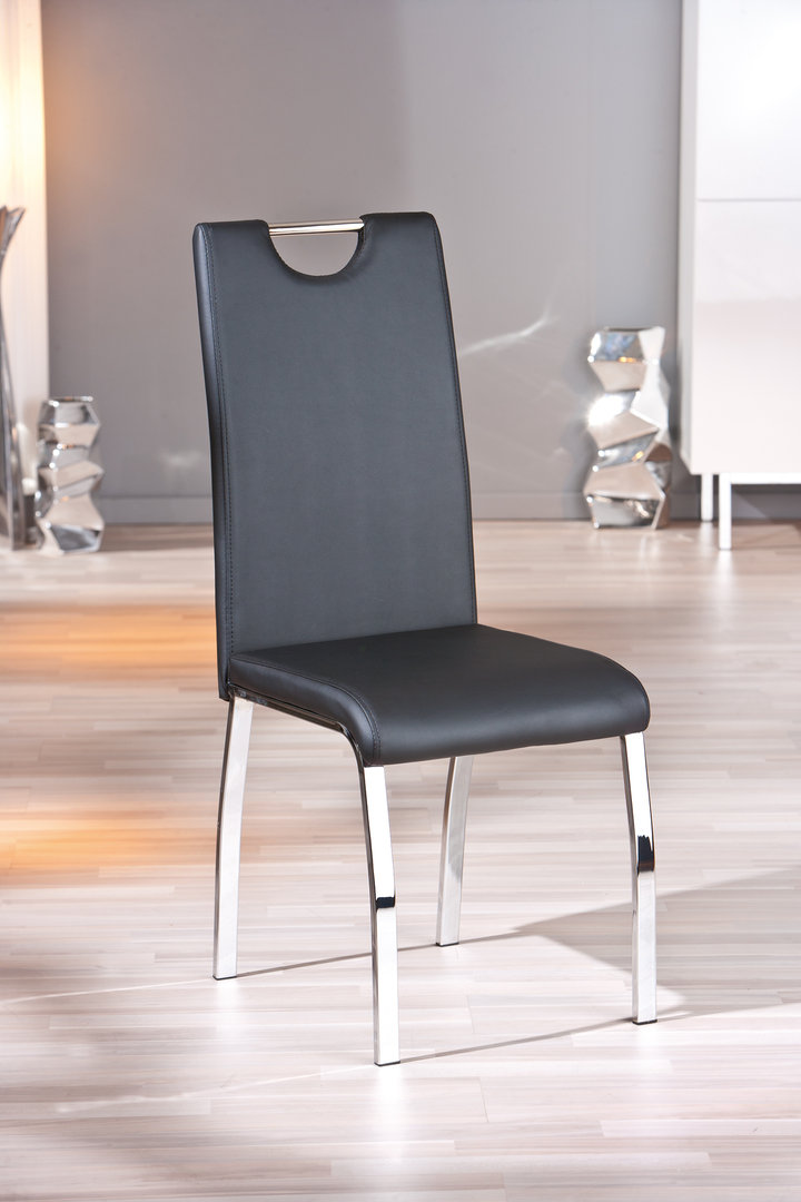 Set di 2 sedie moderne vip sedia di design sala ufficio for Set 6 sedie moderne