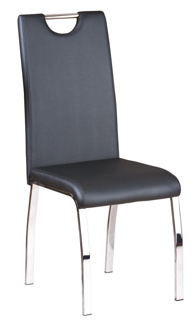 Set di 2 sedie moderne vip sedia di design sala ufficio for Sedie moderne di design
