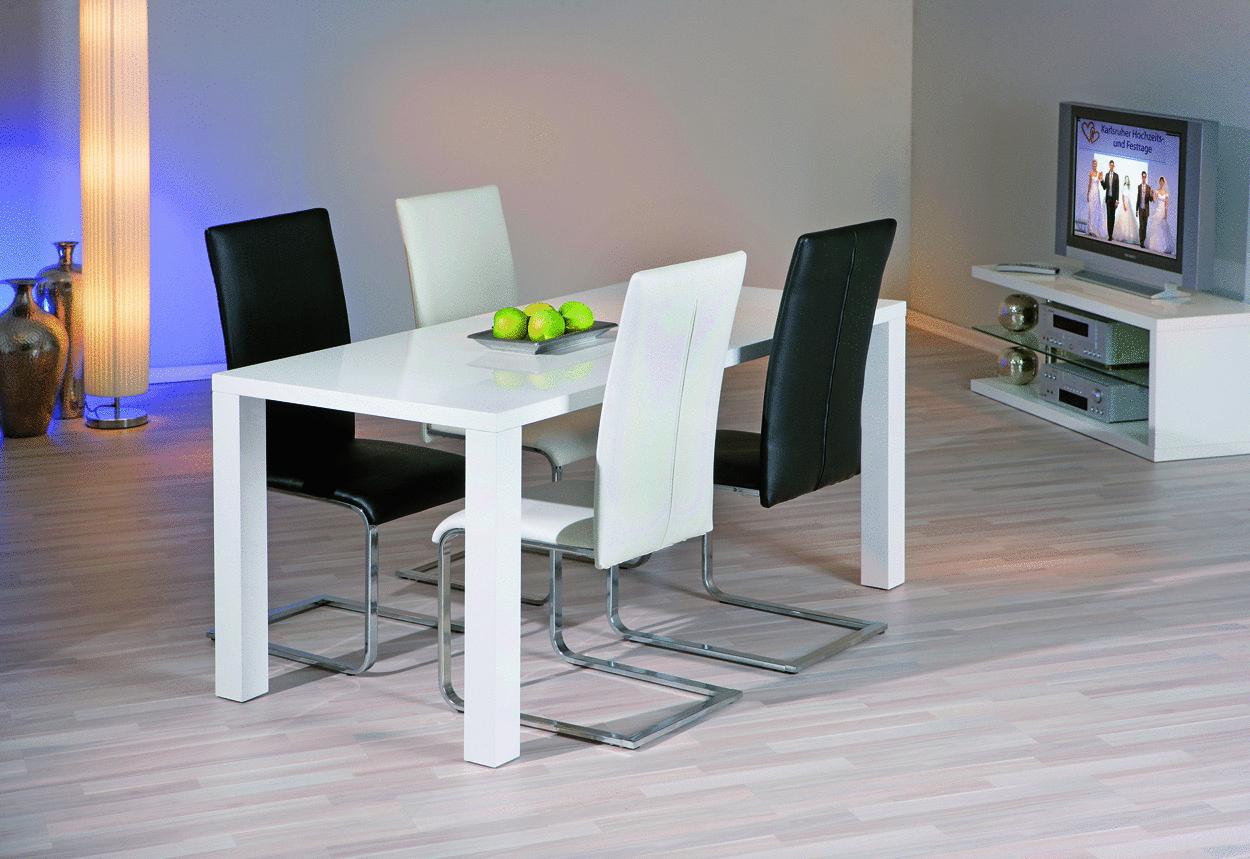 Sedia moderna nancy sedie per ufficio tavolo da pranzo for Sedia moderna design