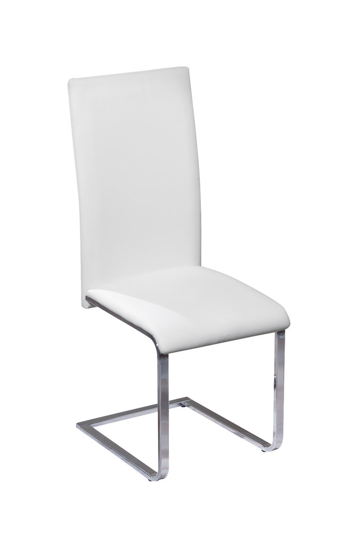 Sedia moderna nancy sedie per ufficio tavolo da pranzo for Sedie moderne di design