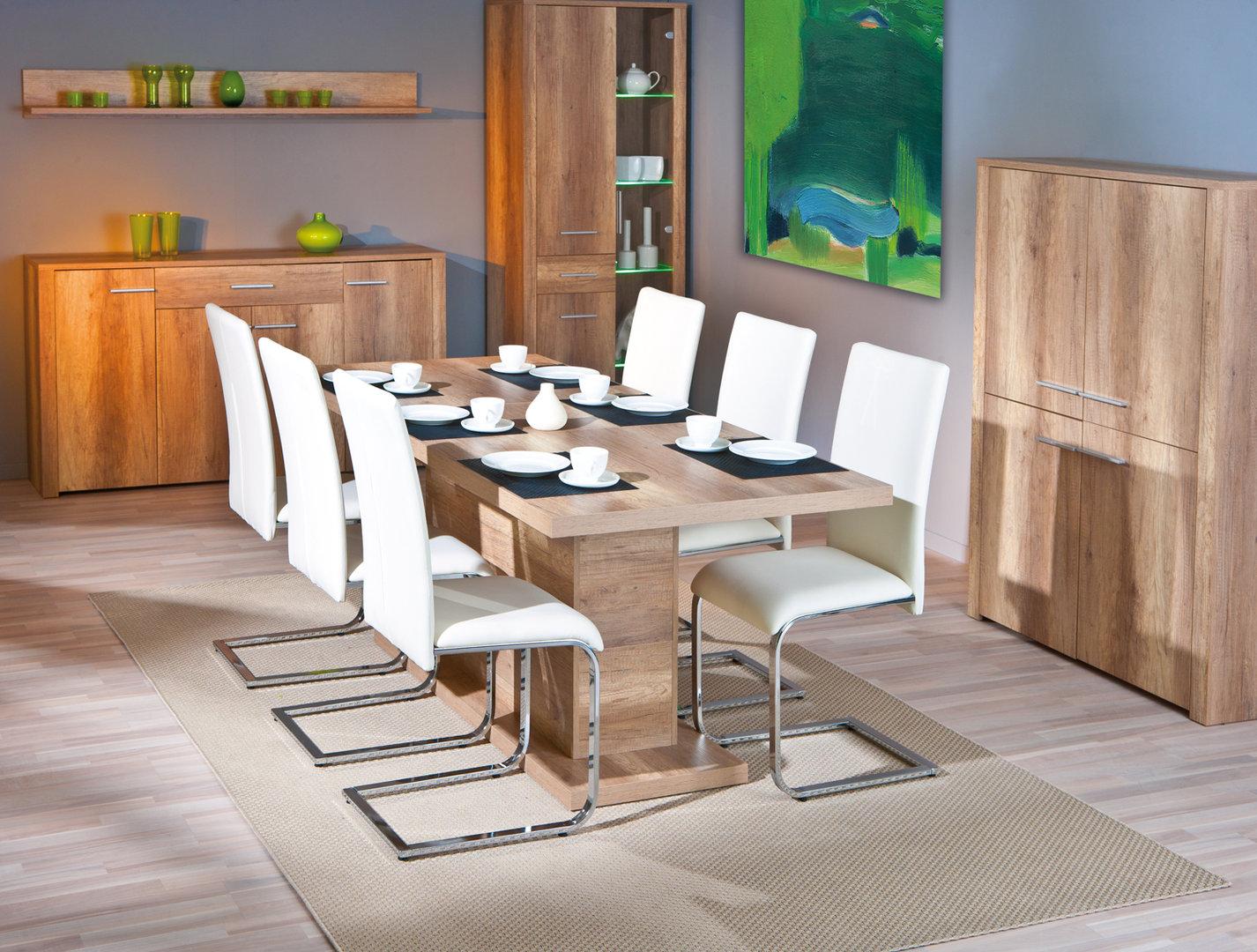 Sedia Moderna Nancy Sedie Per Ufficio Tavolo Da Pranzo Di Design #A45F27 1426 1080 Come Allungare Un Tavolo Da Pranzo
