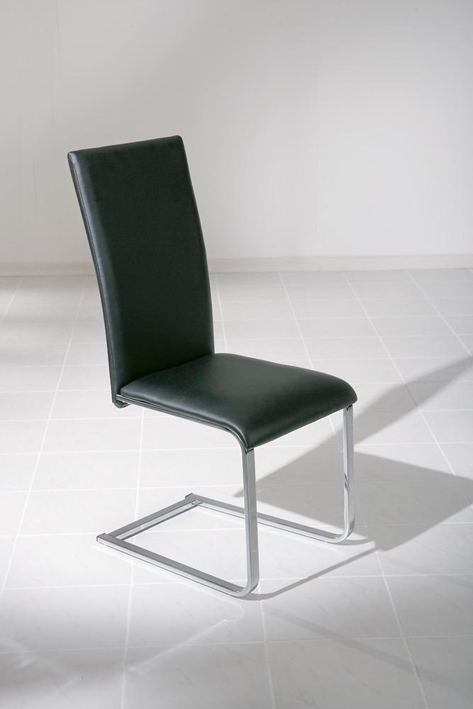Sedia moderna nancy sedie per ufficio tavolo da pranzo for Design sedia ufficio