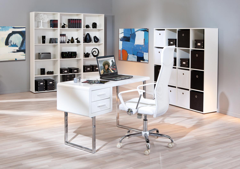 Amazing mobile ufficio soggiorno di design scrivania for Design ufficio scrivania