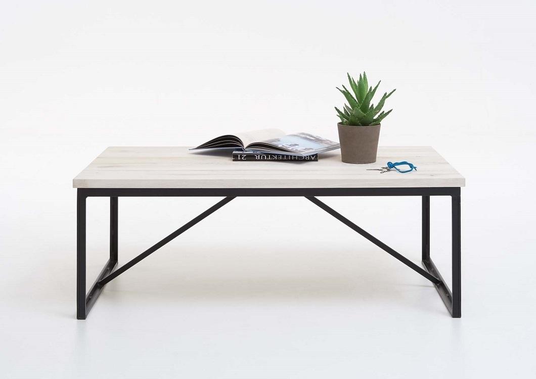 Tavolino da caffè massiccio Master, mobile soggiorno moderno in ...