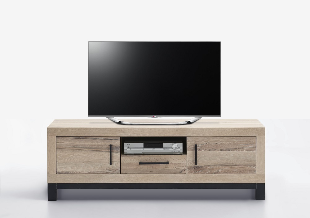 Life porta tv in legno massiccio mobile per tv moderno - Porta tv design moderno ...