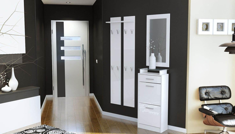 Entrata moderna sincro mobili per corridoio o ingresso - Mobili per entrata moderni ...