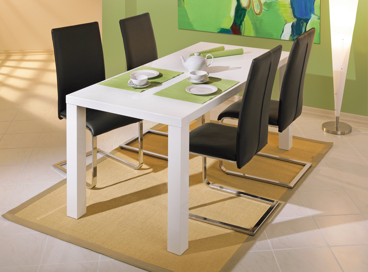 Tavoli Per Cucina Moderni. Excellent Cucine Lineari Moderne Torino ...