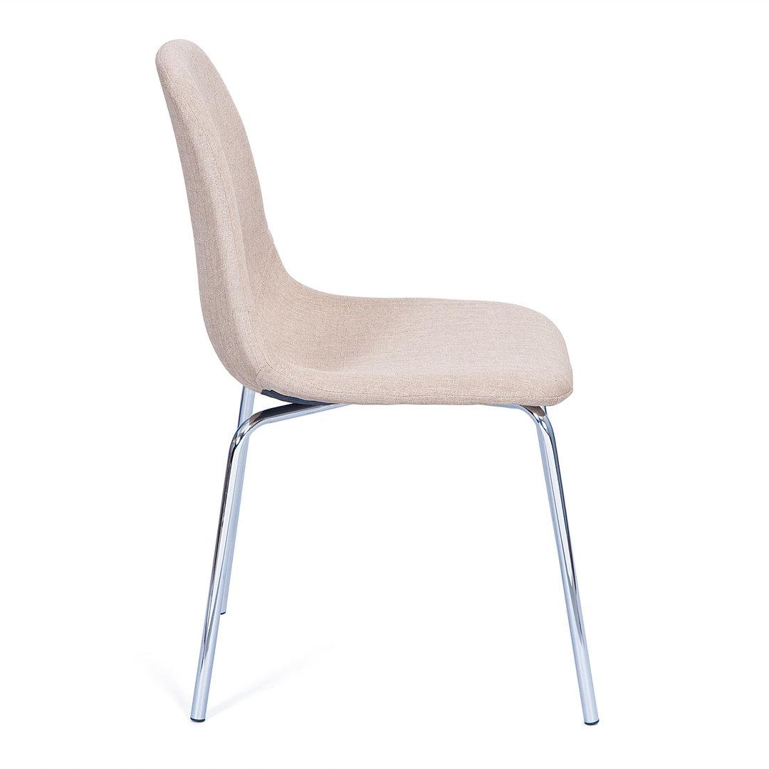 Set di 4 sedie ravenna colorate in 4 colori a scelta cucina for Colori per pareti sala da pranzo