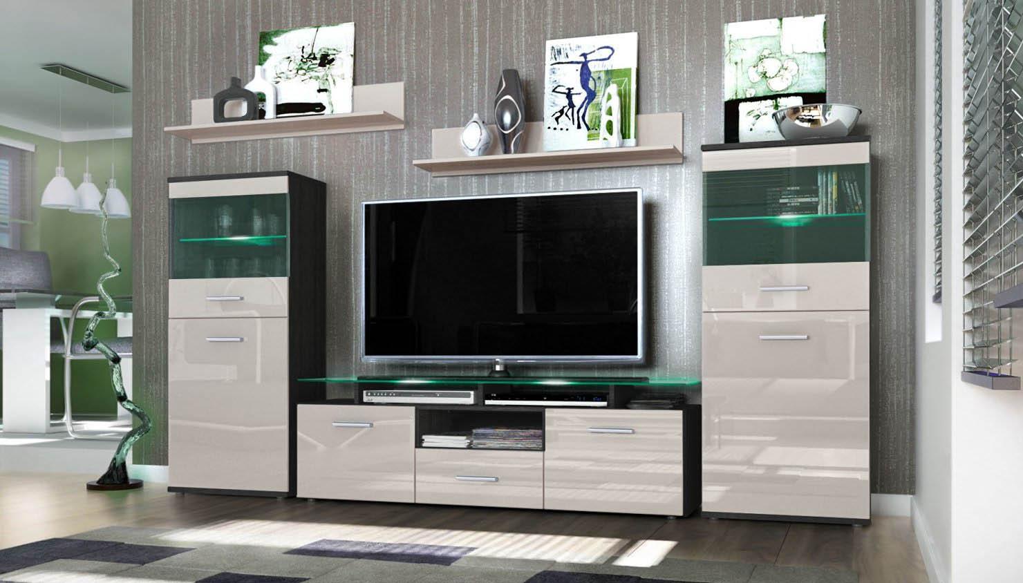 Bagni con mobili in muratura moderni for Colori pareti soggiorno tortora