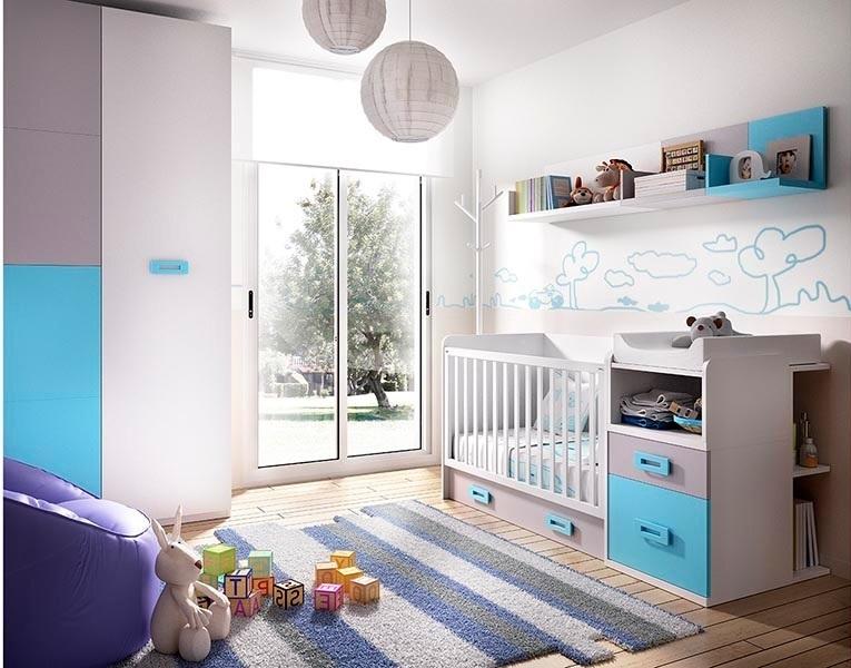 Armadio simone moderno colorato personalizzabile mobile camera - Armadio camera bambini ...