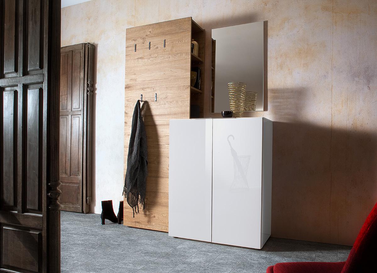 Entrata moderna Malva 11, mobili ingresso, corridoio,appendiabiti