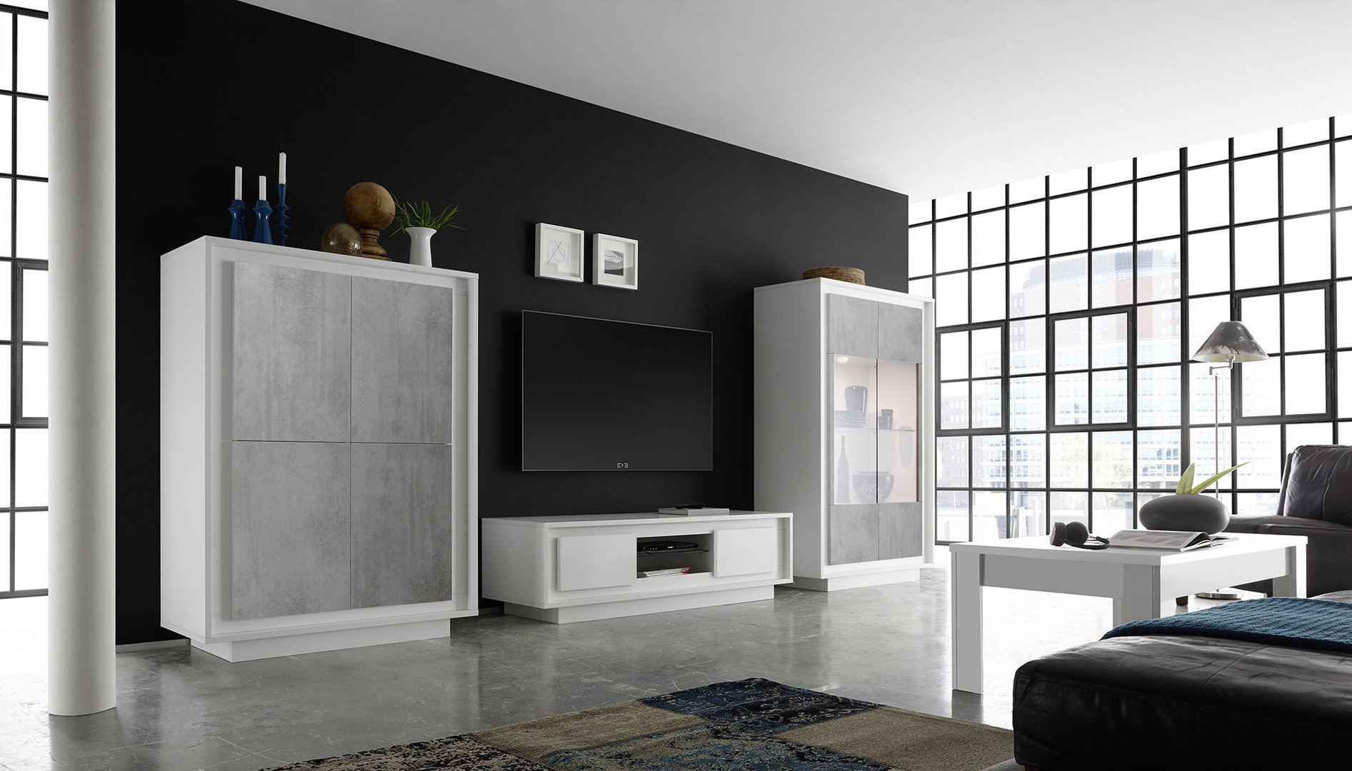 Porta tv moderno dolce mobile soggiorno unico elegante for Mobile per soggiorno moderno