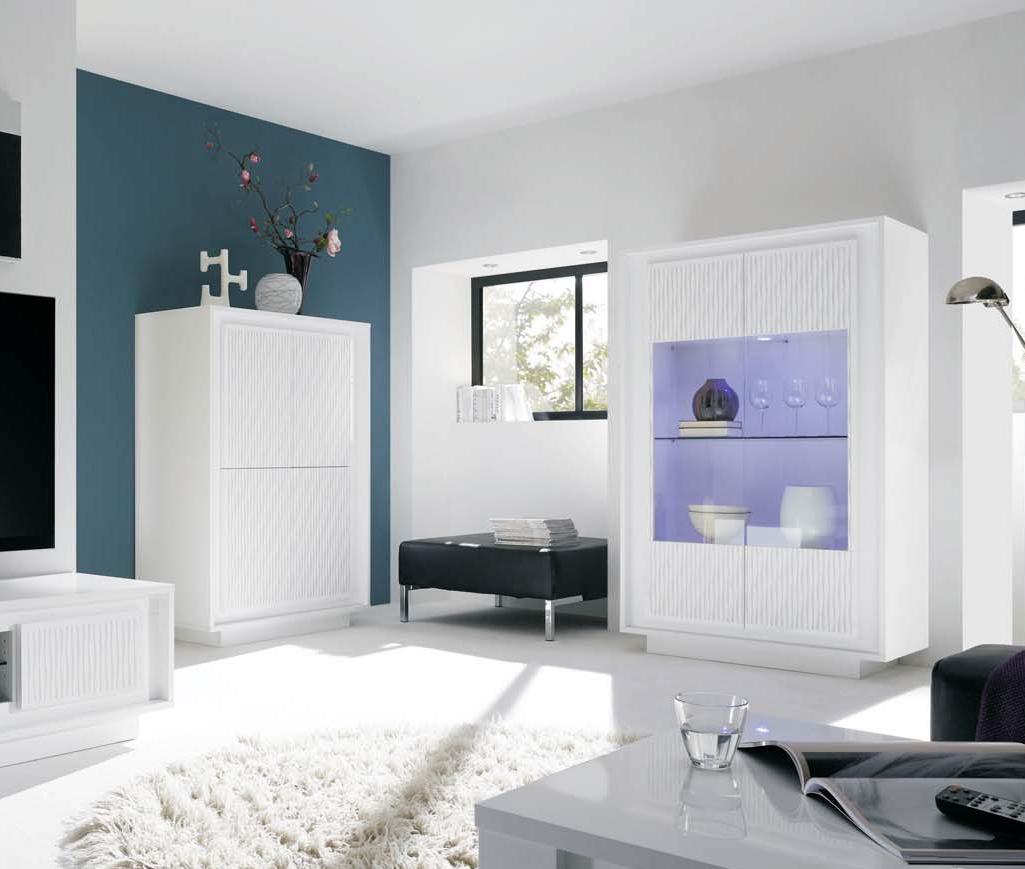 Vetrina Soggiorno Moderna ~ Immagini Ispirazione sul Design Casa e ...