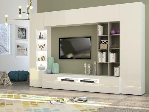 Arredions idee mobili for Mobile parete tv