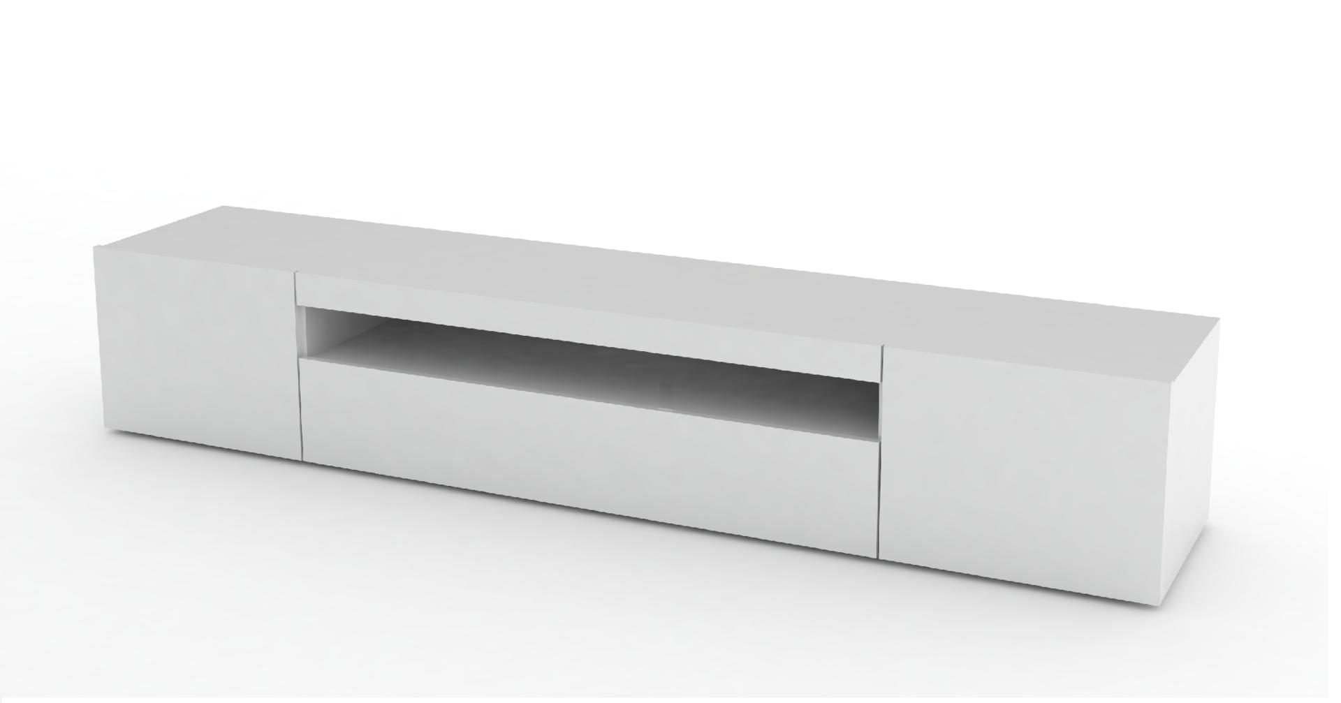 Misure Pensili Cucina : Porta tv moderno mojito mobile soggiorno in misure e