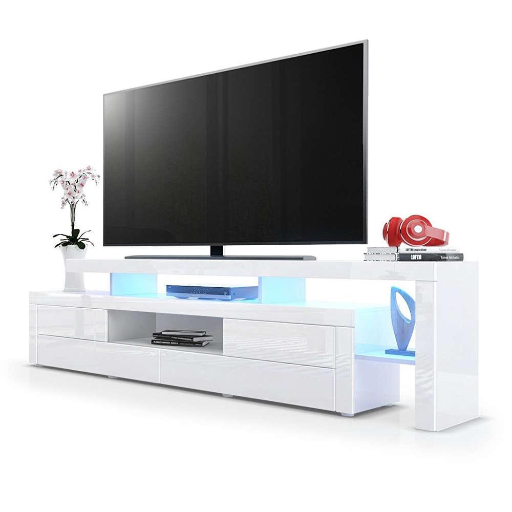 Porta tv angolare moderno simple foto prodotto with porta - Porta decoder ikea ...