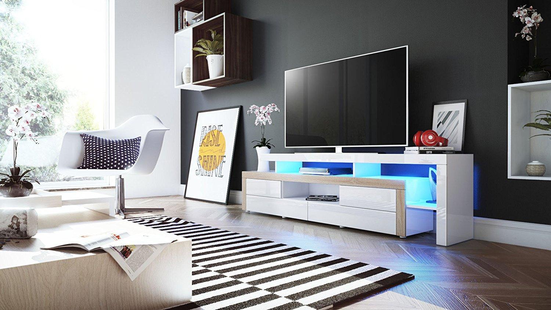 Porta tv moderno portofino mobile soggiorno in tantissimi for Nuovo design per l inghilterra