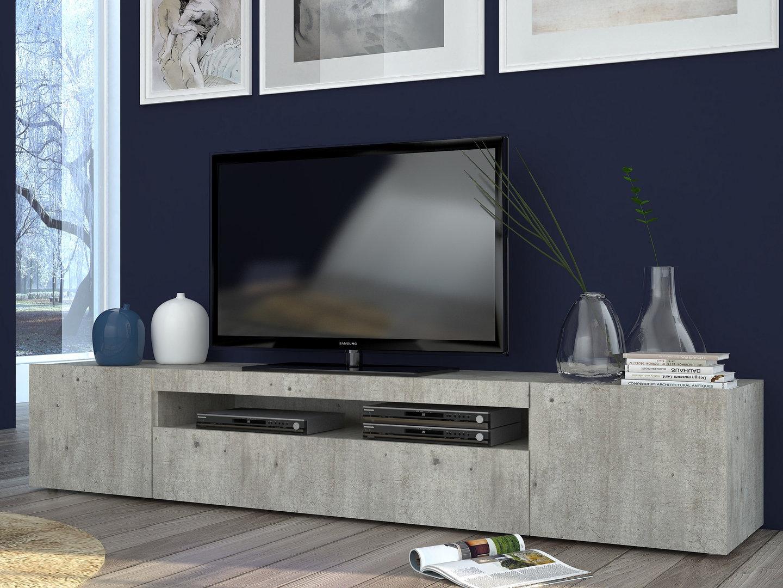 porta tv particolare e di effetto mojito c, mobile per soggiorno - Soggiorno Moderno Particolare