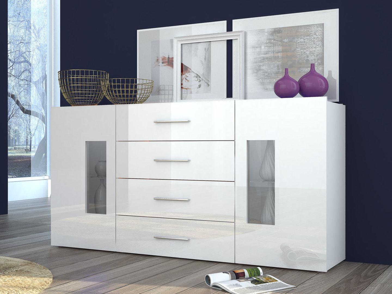 Vetrine per cucina gallery of fjpg with vetrine per - Mobile con cassetti per cucina ...
