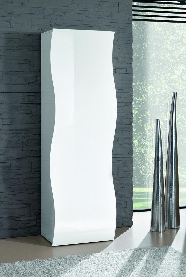 Mobili per entrata goccia big scarpiera specchio appendiabiti - Specchio per ingresso moderno ...