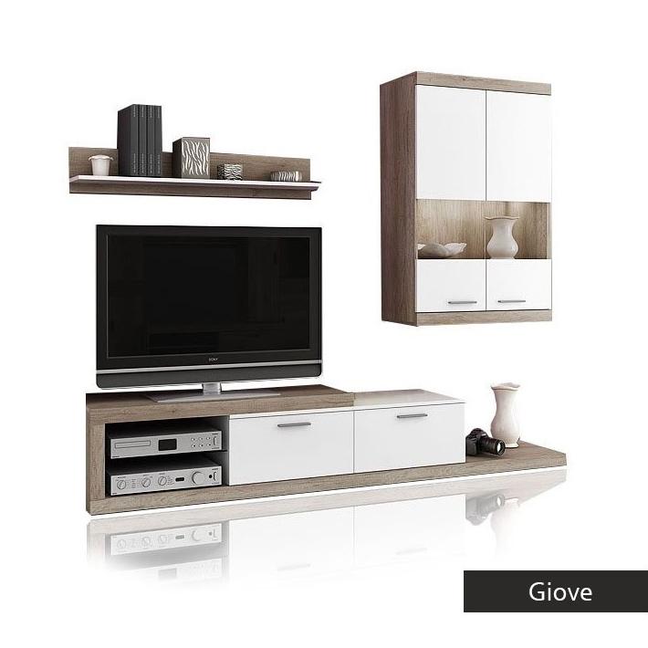 Soggiorno nuovo giovane minimalista giove mobile porta tv for Soggiorno minimalista