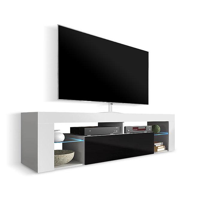 Mobile moderno per televisore Newton, porta tv design