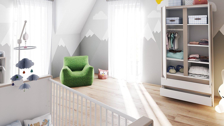 Colori cameretta bambini colori per camera da letto - Colori camera bambini ...