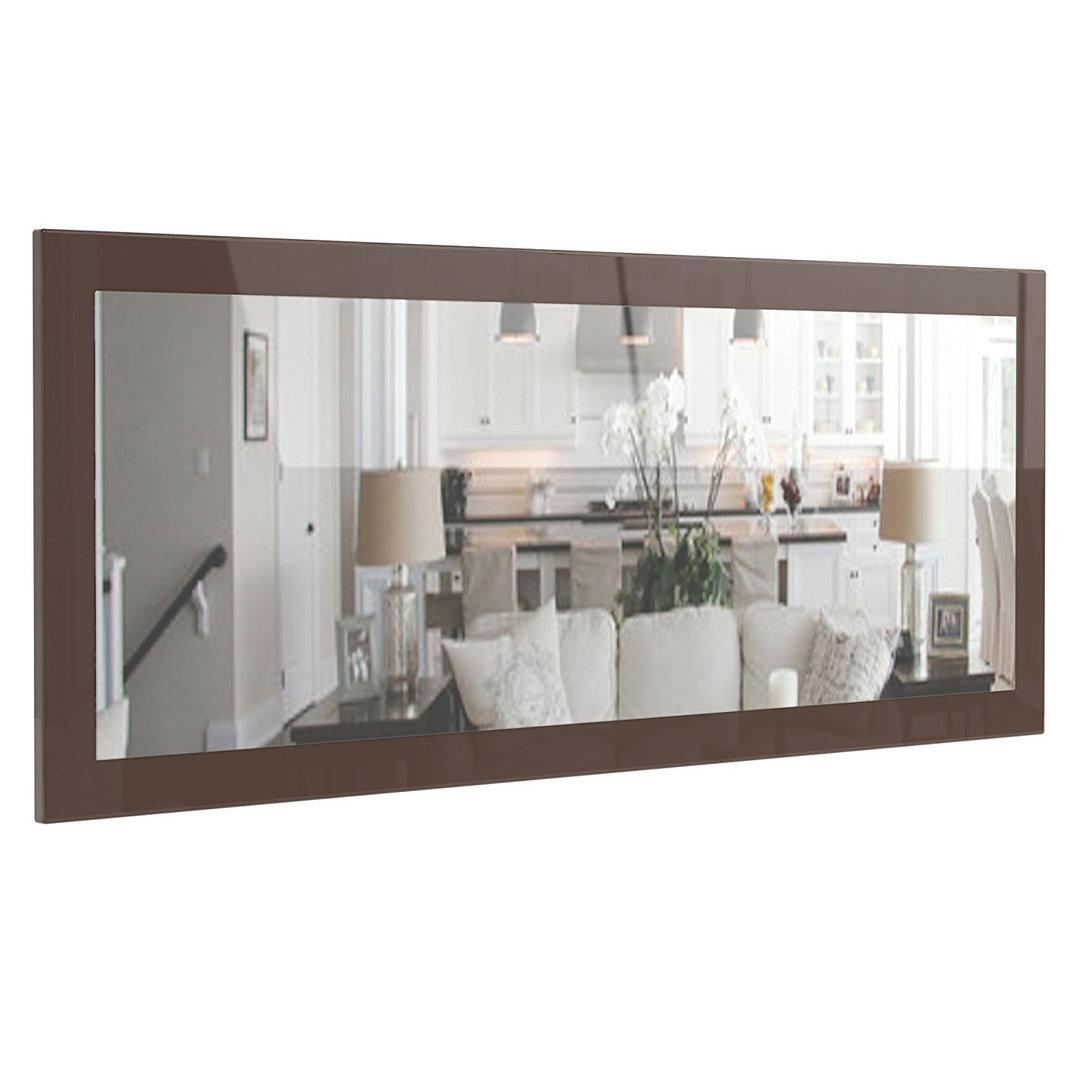 Specchio quasimodo 3 misure e 13 colori a scelta for Specchio soggiorno