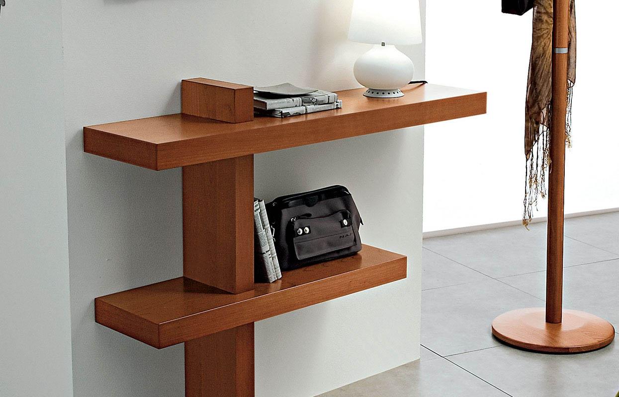 Beautiful mobili in ciliegio moderni ideas - Specchio ingresso moderno ...
