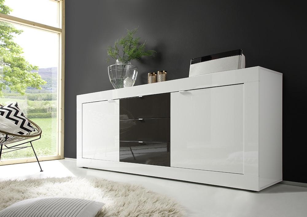 Madia moderna,Square M4 mobile soggiorno, sala, camera, mobile ...