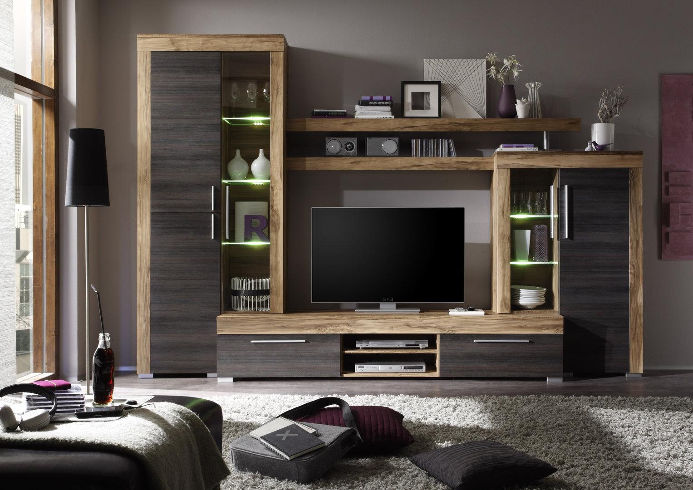 Soggiorno moderno friend parete porta tv di design con led for Soggiorno moderno design