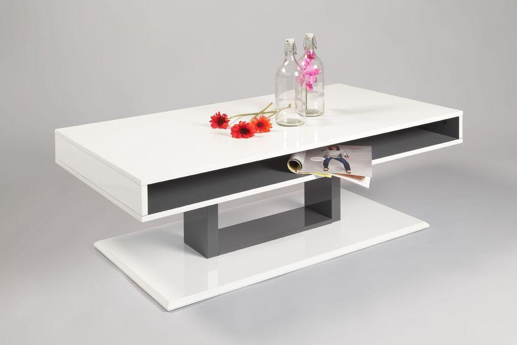 Tavolino jimmy moderno tavolo da caff di design minimalista for Wohnzimmertisch 100 x 50
