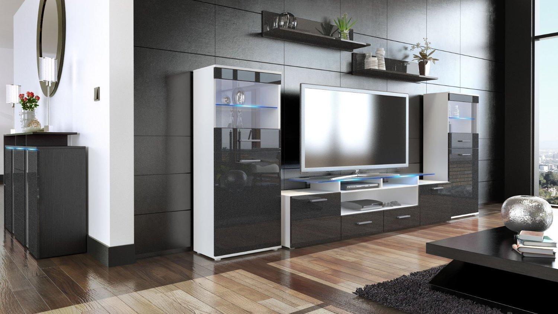 Awesome Mobile Soggiorno Porta Tv Images - Modern Home Design ...