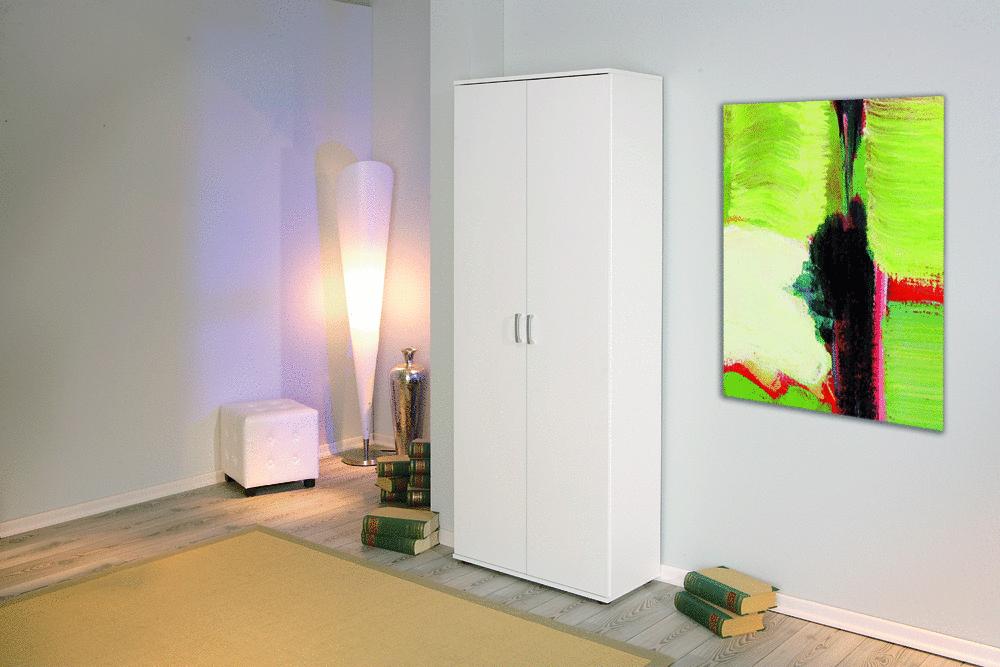 Armadio moderno vito mobile camera ufficio scaffale for Ufficio di presidenza camera