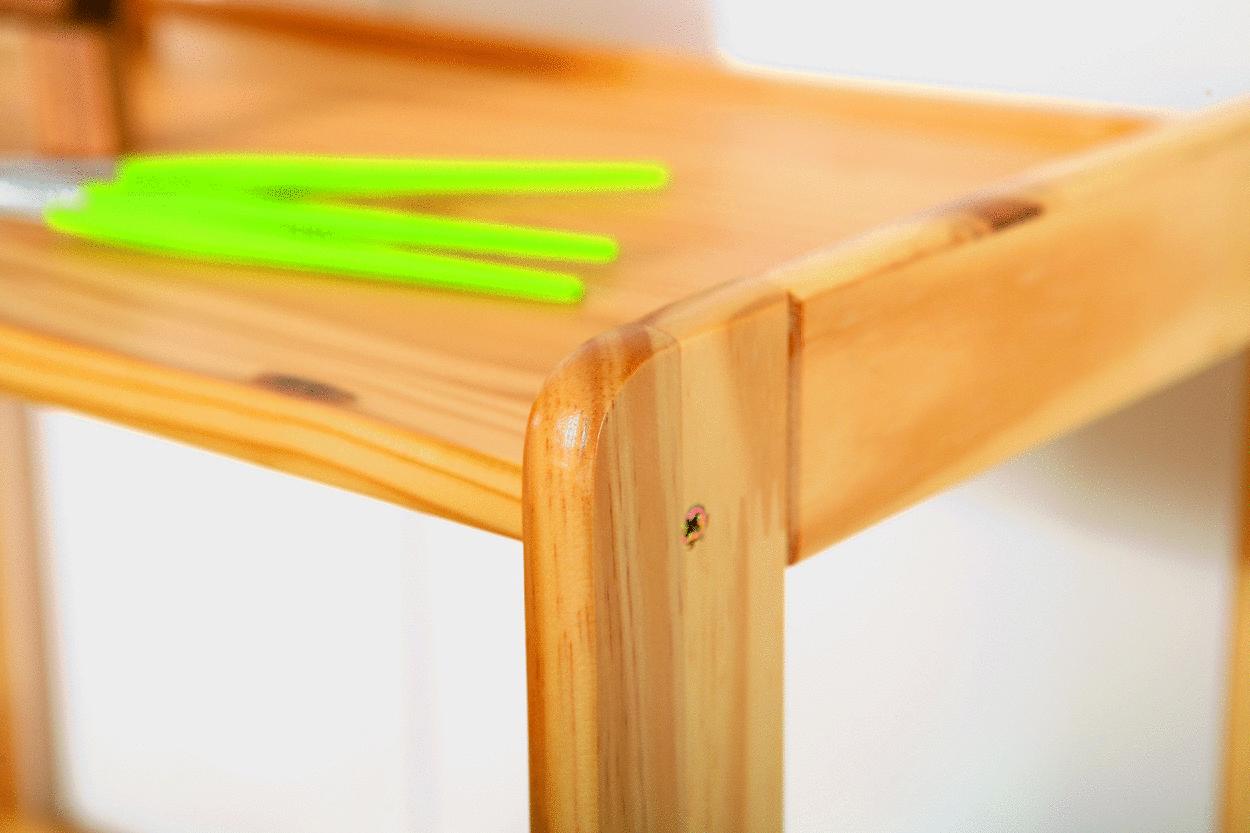 Scaffale componibile jolly mobile moderno il legno massello