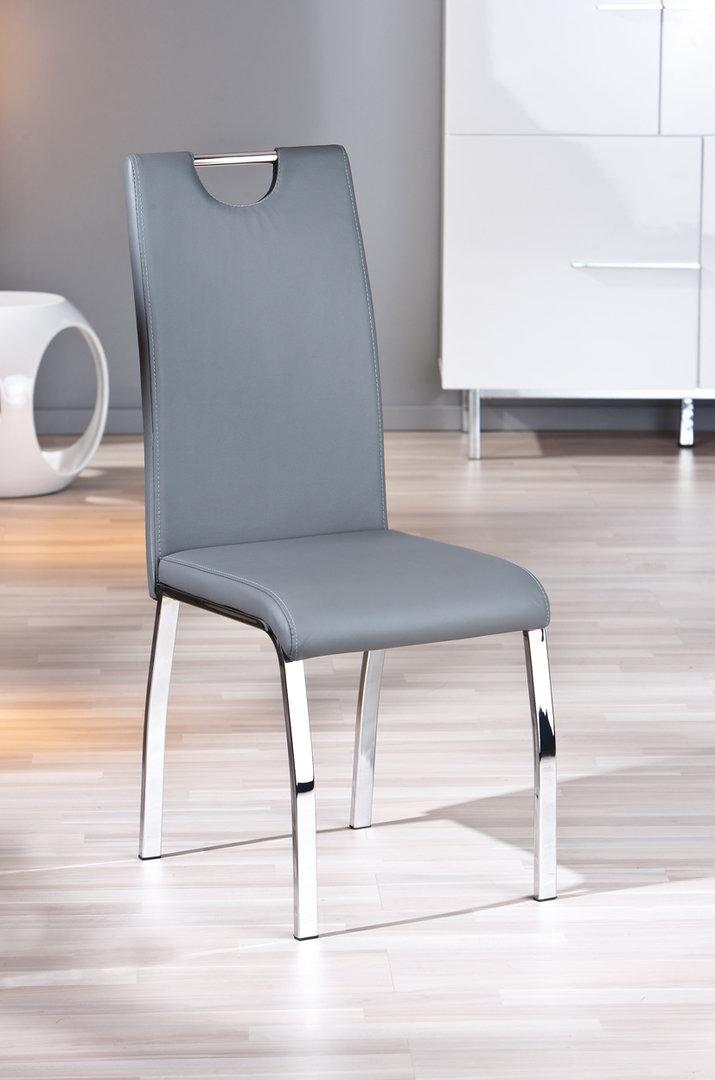 set di 2 sedie moderne vip sedia di design sala ufficio