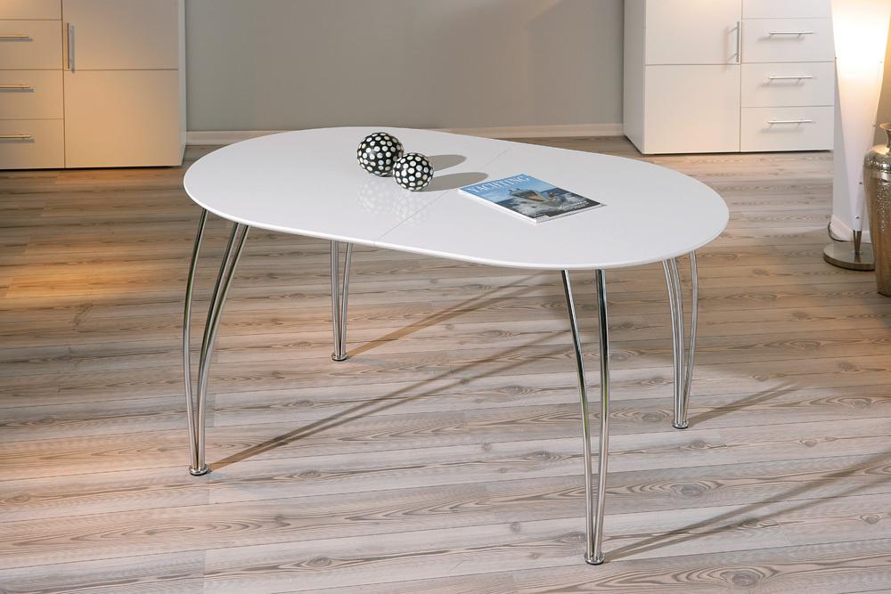 Tavolo Ufficio Bianco : Commit tavolo moderno bianco in 2 dimensioni mobile sala ufficio