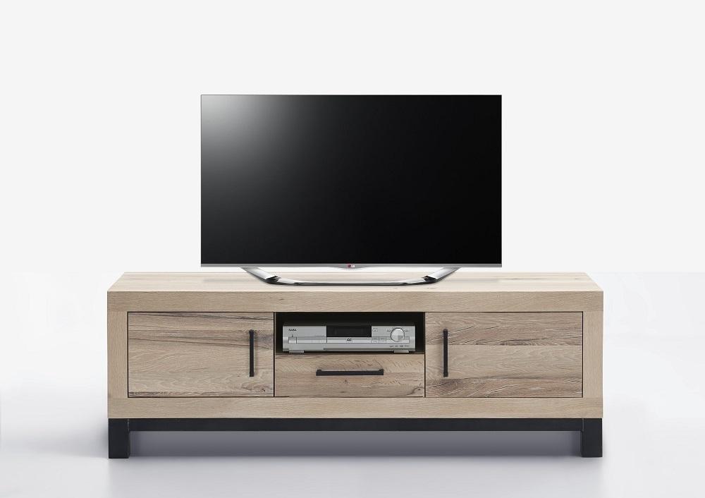 Life porta tv in legno massiccio, mobile per tv moderno,soggiorno ...
