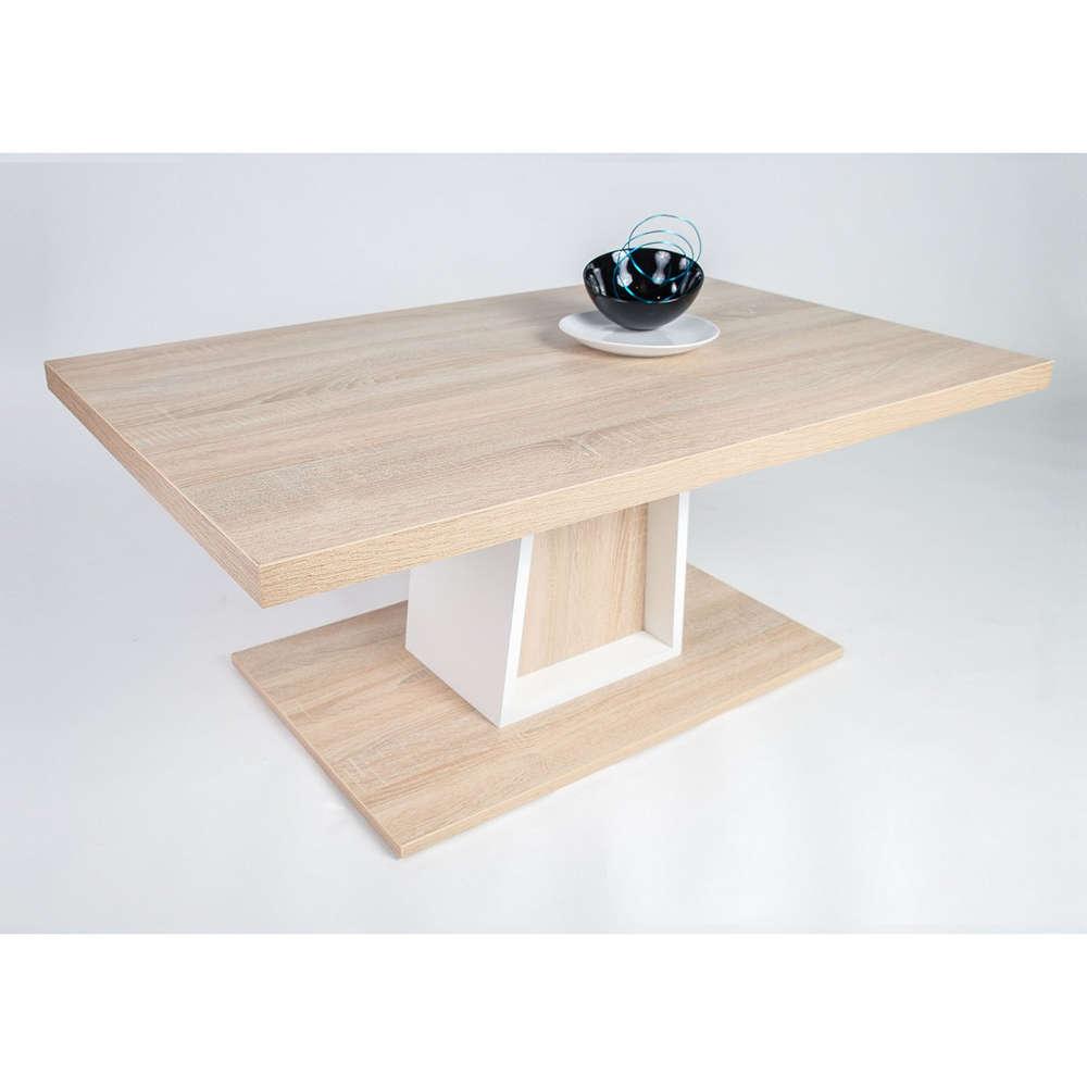 Altezza Tavolini Da Salotto.Tavolino Da Salotto Nicola Cm 110x68x49 68 Con Regolazione Di