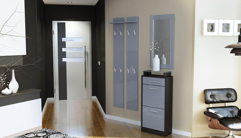 Mobili Per Corridoio E Ingresso : Entrata moderna sincro mobili per corridoio o ingresso